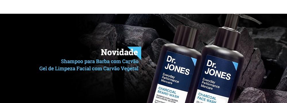 Dr Jones