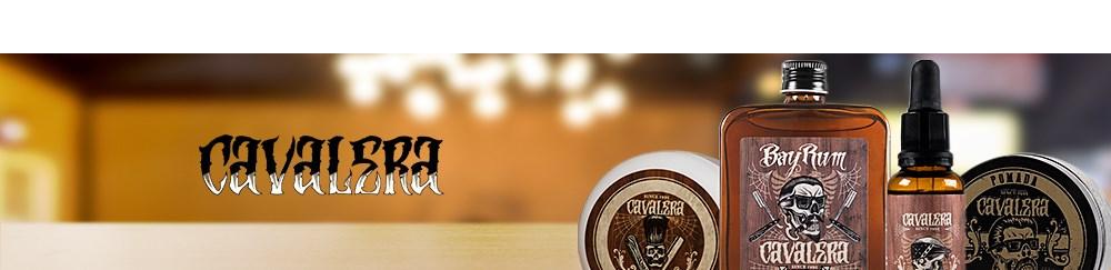 Barbearia Cavalera