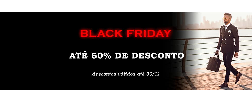 Black Friday Mundo Homem