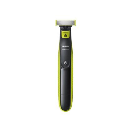Barbeador e Aparador Elétrico Sem Fio Philips OneBlade QP2521