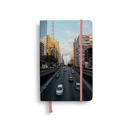 Caderno Rascunho Square Coleção São Paulo - Avenida Paulista