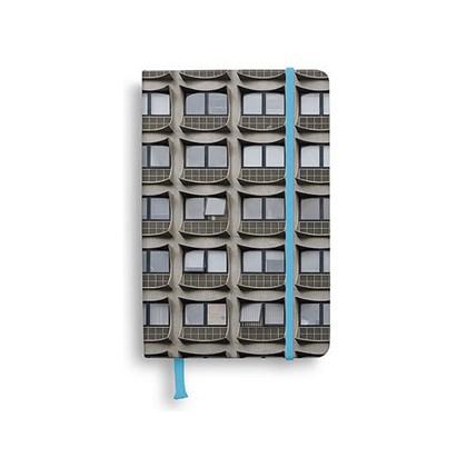 Caderno Rascunho Square Coleção São Paulo - Casulos Urbanos