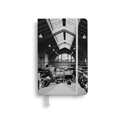 Caderno Rascunho Square Coleção São Paulo  - Mercadão