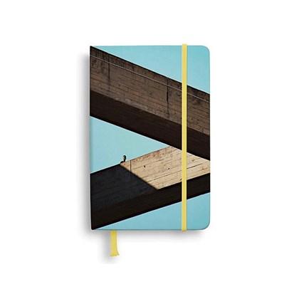 Caderno Rascunho Square Coleção São Paulo - Passarela