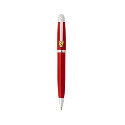 Caneta Sheaffer Ferrari 500 Esferográfica Vermelha