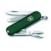 Canivete Victorinox Classic SD Verde