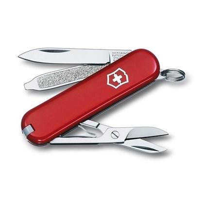 Canivete Victorinox Classic SD Vermelho