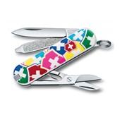 Canivete Victorinox Classic Vx Colors