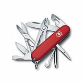Canivete Victorinox Tinker Deluxe Vermelho