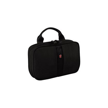 Case Para Acessórios Eletrônicos Victorinox TA 4.0 Nylon Preto