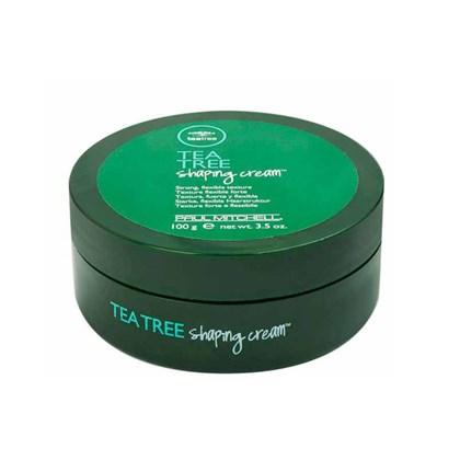 Cera Paul Mitchell Tea Tree Shaping Cream 85g