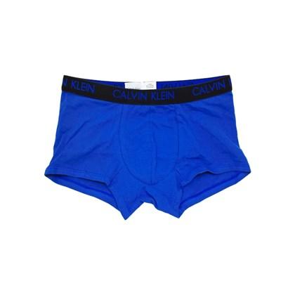 Cueca Boxer Calvin Klein Confort Modal Azul