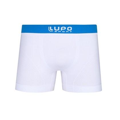 Cueca Lupo Boxer Sport Microf S Costura 543-004-1110