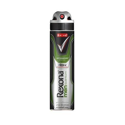Desodorante Aerosol Rexona Quantum 150ml