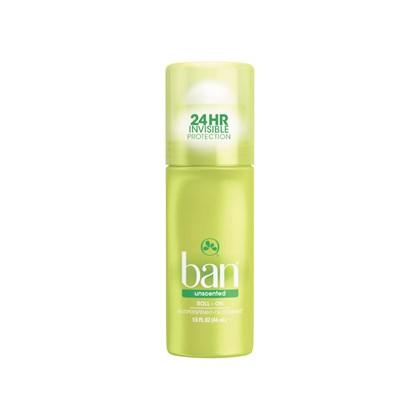 Desodorante Ban Roll-On Sem Perfume 44ml