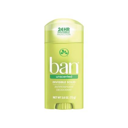 Desodorante Ban Stick Sem Perfume 73g