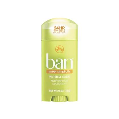 Desodorante Ban Stick Sweet Simplicity 73g