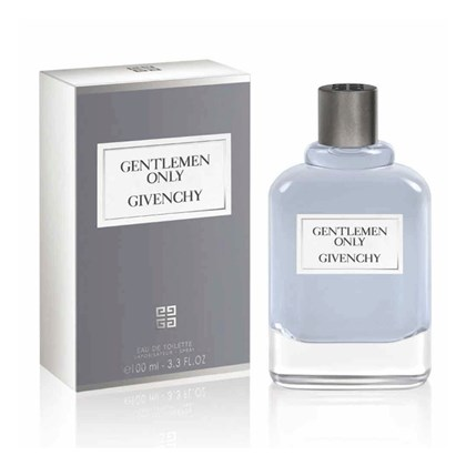 Eau de Toilette Gentlemen Only Givenchy 100ml