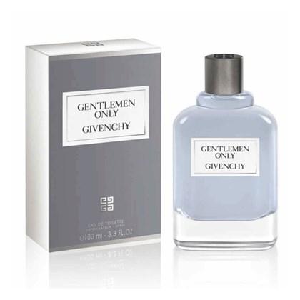 Eau de Toilette Gentlemen Only Givenchy 100ml