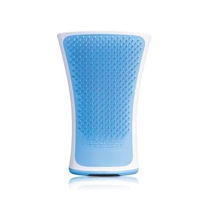 Escova de Cabelo Aqua Splash Tangle Teezer Azul