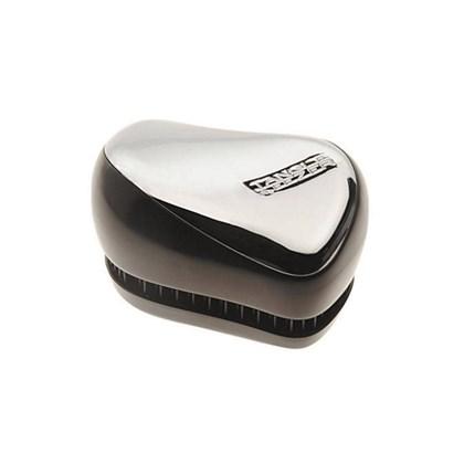 Escova de Cabelo Compact Styler Tangle Teezer Prata