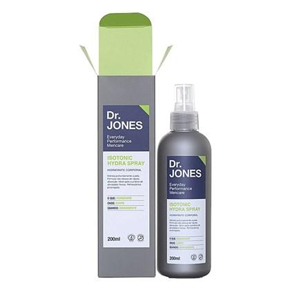 Hidratante Corporal Dr. Jones Isotonic Hydra Spray