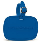Identificador de Mala Azul SwissGear