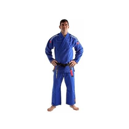 Kimono Koral Classic Azul A3