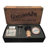Kit de Barbear Completo Gentleman Jon
