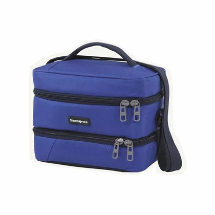 Lancheira Samsonite Emotion Vapor Azul
