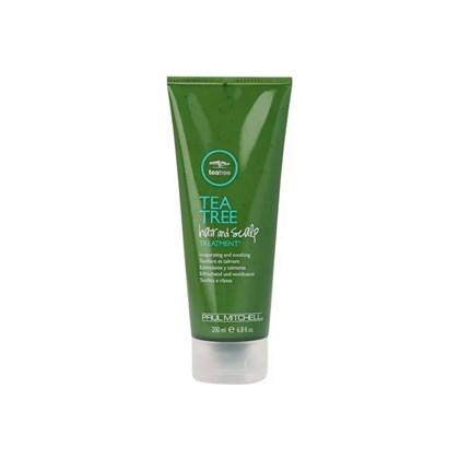 Loção Capilar Paul Mitchell Tea Tree Hair and Scalp Treatment 200ml