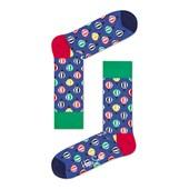 Meia Happy Socks BAL01-6000 39-44