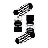 Meia Happy Socks BW01-999 34-38
