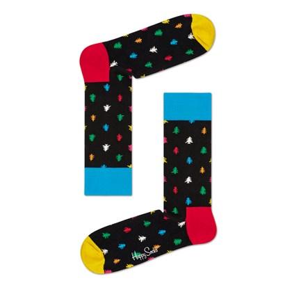 Meia Happy Socks CON01-9000 34-38