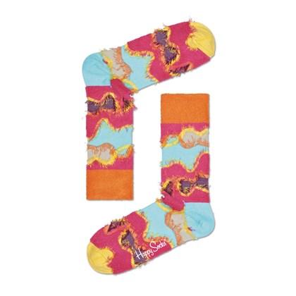 Meia Happy Socks Especial TRA30-2000 39-44