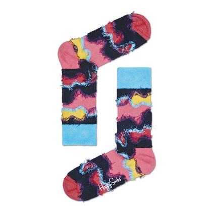 Meia Happy Socks Especial TRA30-5000 39-44