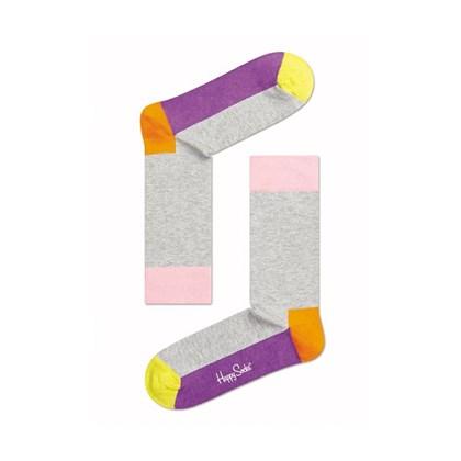 Meia Happy Socks Five Color - FI01-091