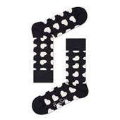 Meia Happy Socks HAR01-9000 39-44