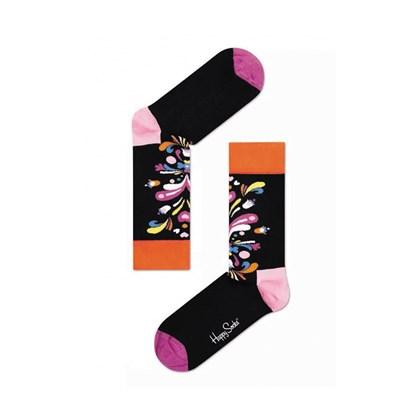 Meia Happy Socks Kurbits Sock - CU01-905