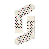Meia Happy Socks MDI01-1000 34-38