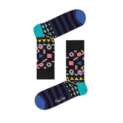 Meia Happy Socks MIM01-9000 39-44