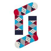 Meia Happy Socks MUL1001-6000 34-38