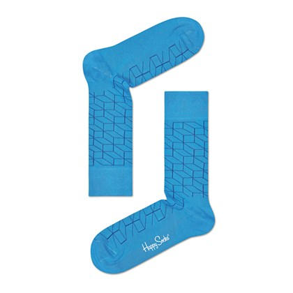 Meia Happy Socks OPT01-6002 34-38