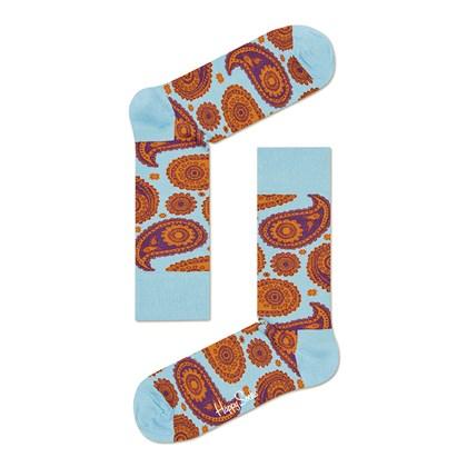 Meia Happy Socks PA01-061 34-38