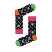 Meia Happy Socks PAL01-9000 39-44