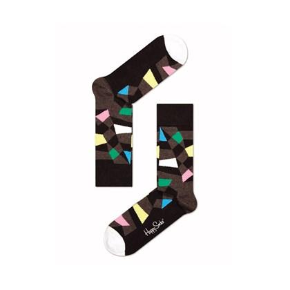 Meia Happy Socks Random Cotton Sock - RC01-805