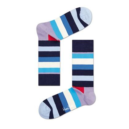 Meia Happy Socks SA01-066 34-38