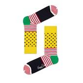 Meia Happy Socks SDO01-2000 34-38
