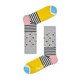 Meia Happy Socks SDO01-9001 39-44
