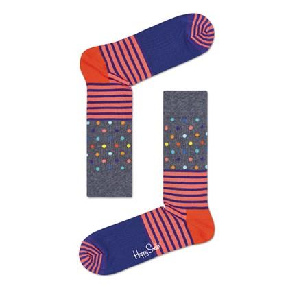 Meia Happy Socks SDO01-9003 34-38